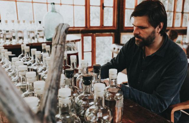 Provincia_Master distillery